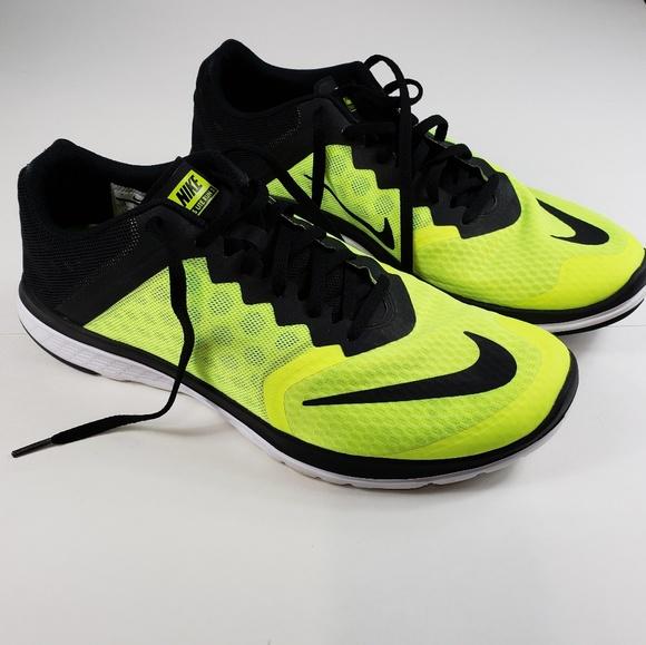 5fe30e2075e Nike FS lite run 3 men s size 12